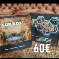 FunBox 60€+Frais de Port