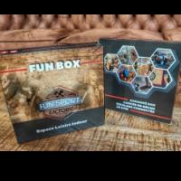 FunBox à retirer sur place